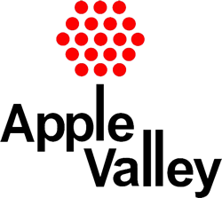 City of Apple Valley Logo